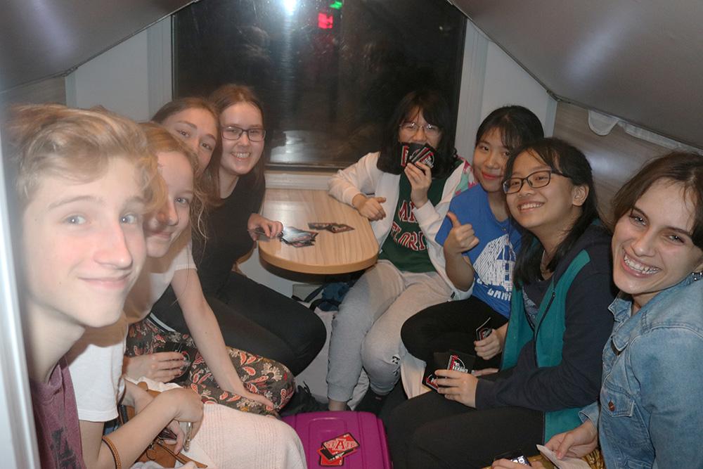 Rejse til Vietnam med Skals Efterskole