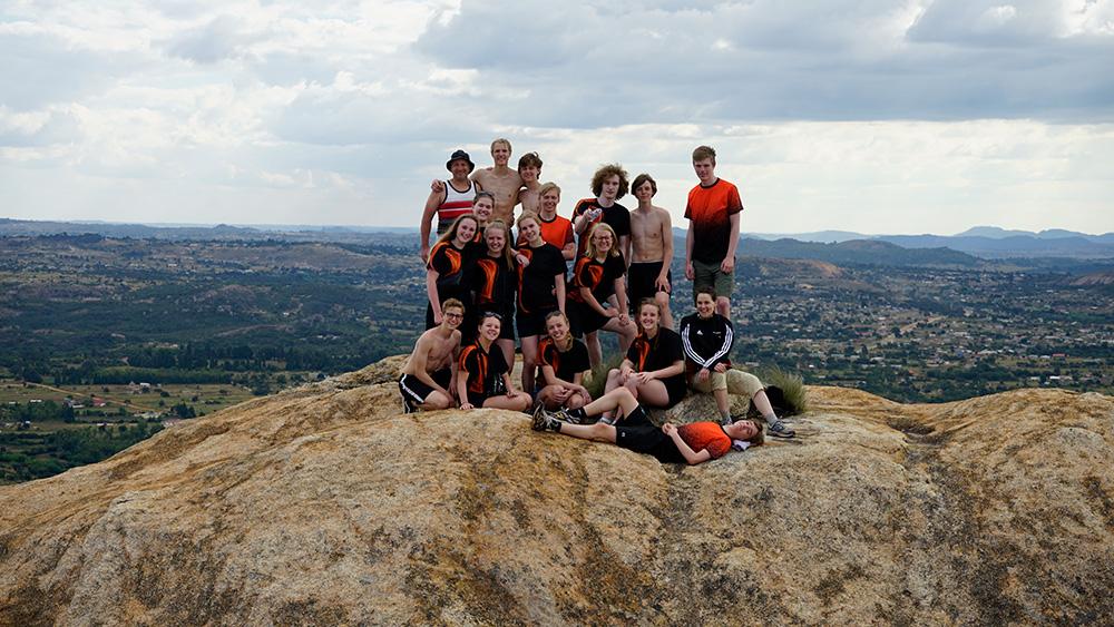 Rejse Zimbabwe Skals Efterskole