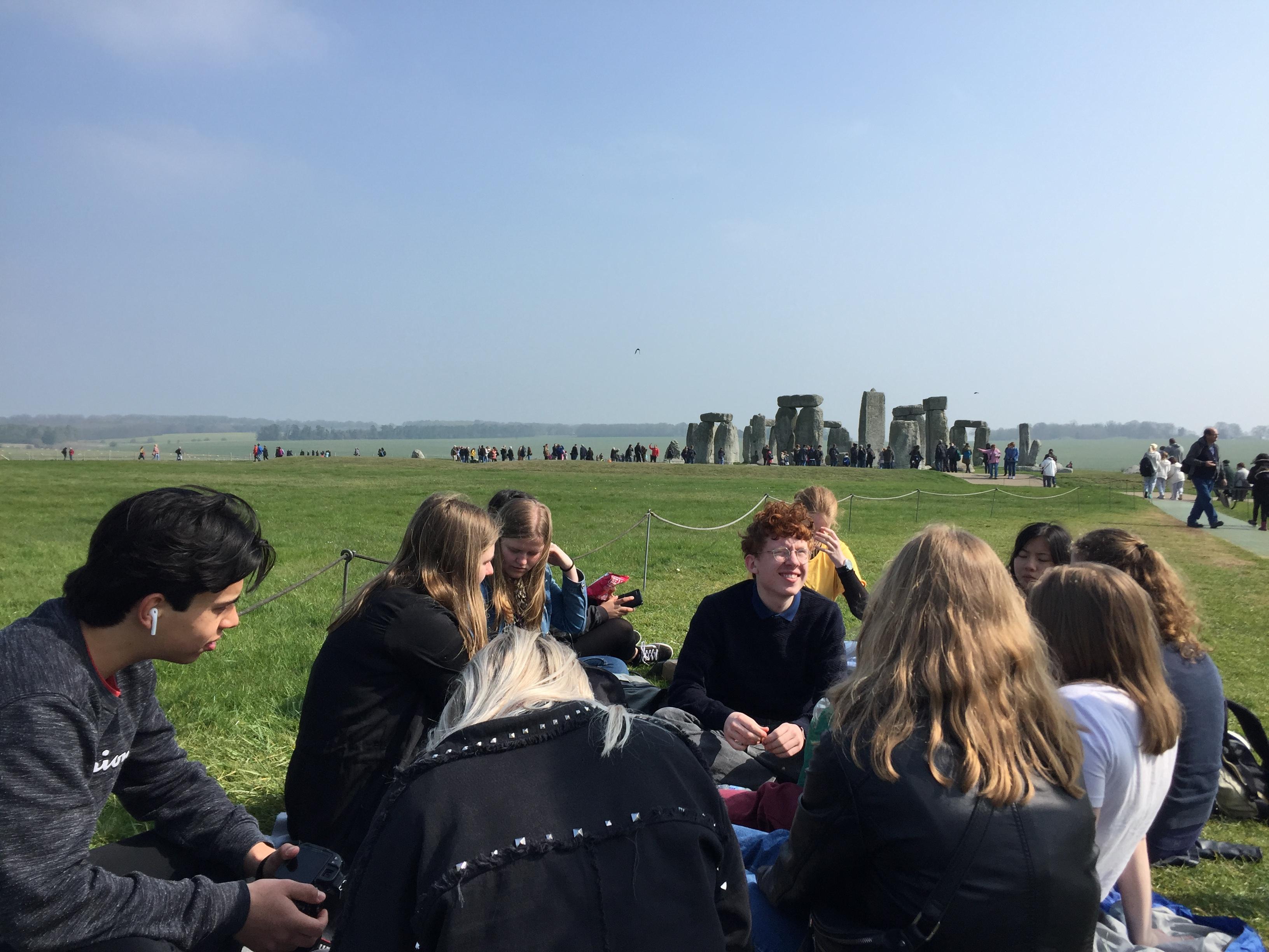 Rejse til Cambridge med efterskole